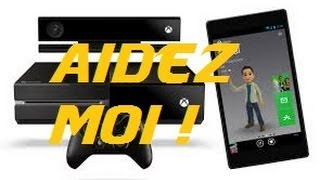 Aidez moi a gagner une Xbox one !