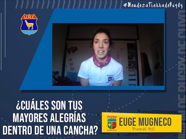 Entrevista María Eugenia Mugneco 2020