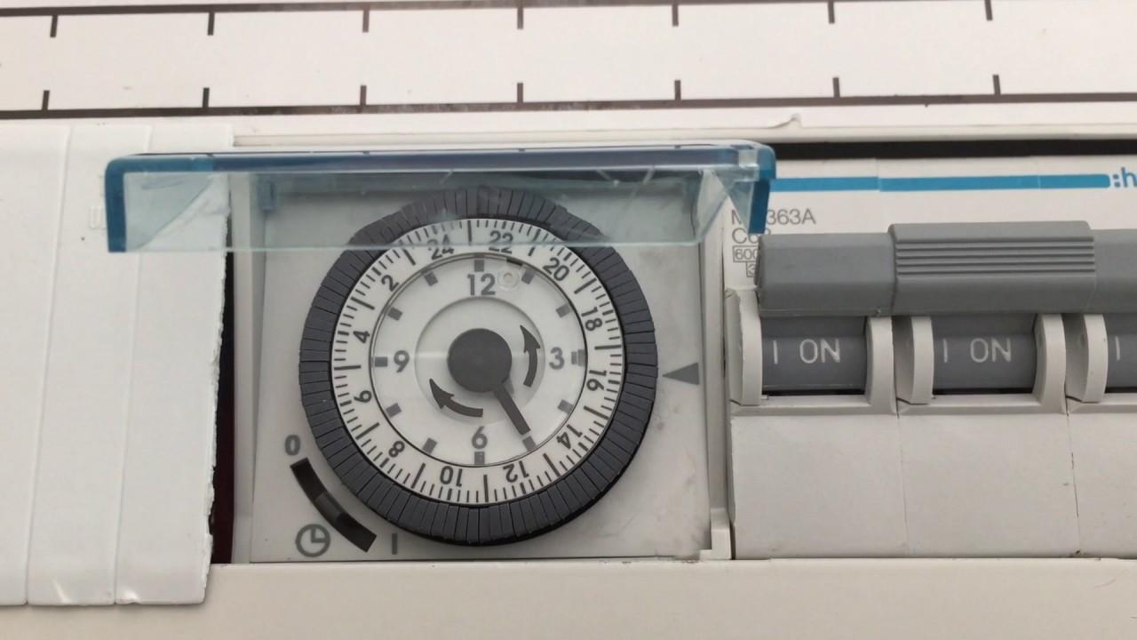 medium resolution of hager fuse box timer wiring diagram metahow to set hager push pin timer hager fuse box