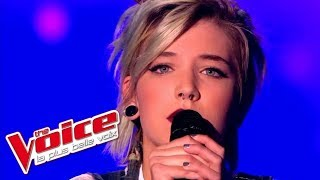 The Voice 2015 Madeleine Leapern Habits Tove Lo Blind Audition