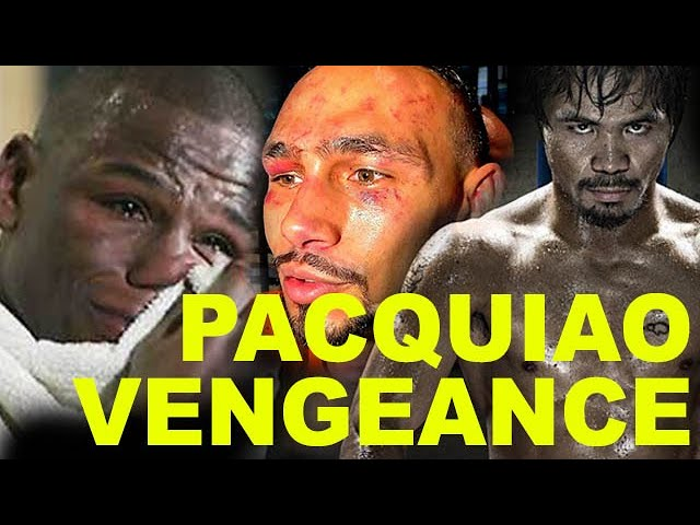 Manny Pacquiao Vs Floyd Mayweather Jr REMATCH 2 Warnings in 2020