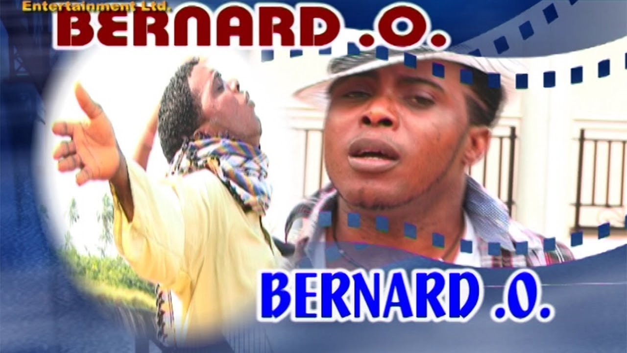 Latest Benin Music Video► Benard O - Egbologho Na La-Ate Migho (Full Album)