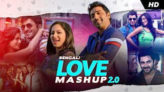 Mashup Ver # 2 | Best of bengali music | 2012 | Bengali
