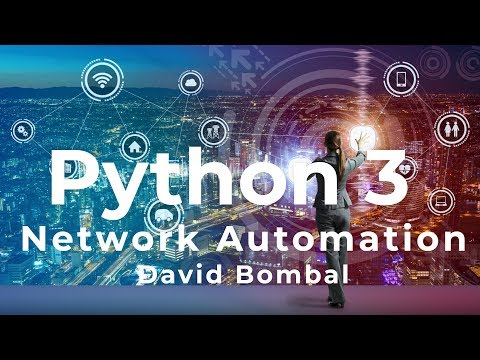 Python 3 Network Automation for Network Engineers: Telnet script Part 1. Are you ready to automate?