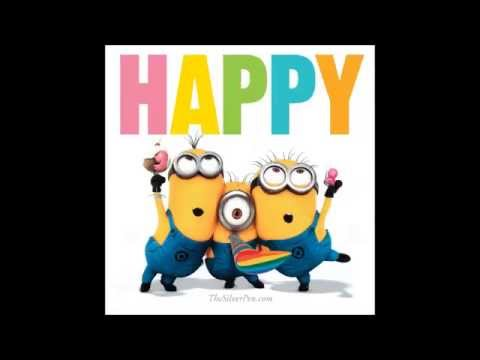 Happy (from Despicable Me 2) Jazz Ensemble