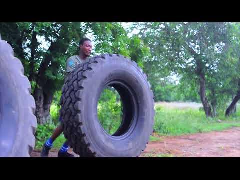 5 KM Obstacle Course Race - Ghana