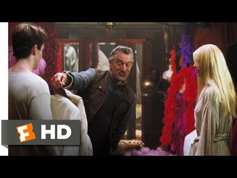 Stardust (3/8) Movie CLIP - Honey, You're Wearing a Bathrobe (2007) HD