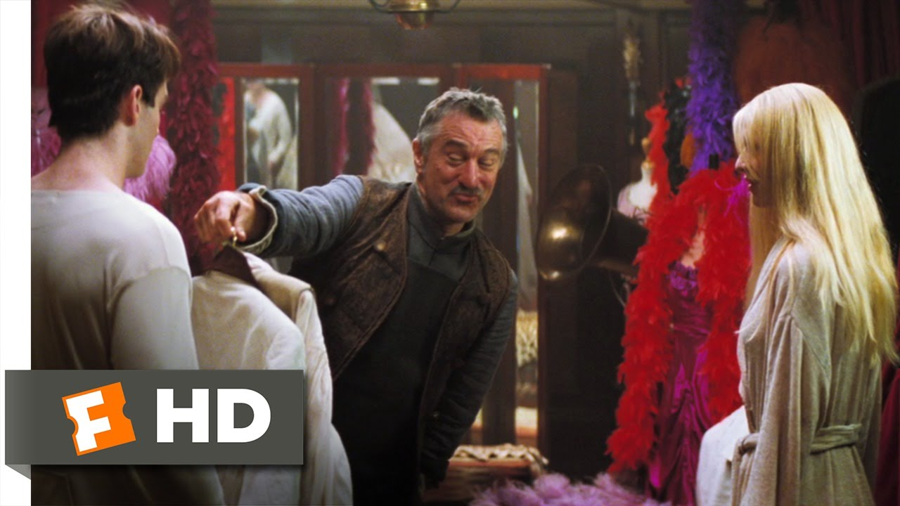 Download Stardust (3/8) Movie CLIP - Honey, You're Wearing a Bathrobe (2007) HD