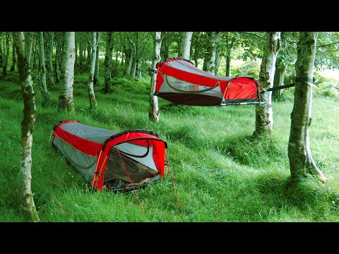 5 Inventions For Outdoor Life - Can it Get any Better?