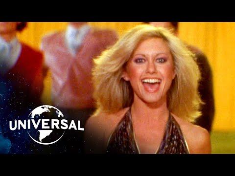 Xanadu   Olivia Newton-John & Gene Kelly's '80s/'40s Hybrid E.L.O. Roller Disco