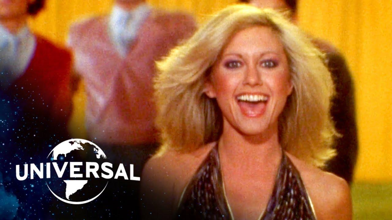 Download Xanadu | Olivia Newton-John & Gene Kelly's '80s/'40s Hybrid E.L.O. Roller Disco