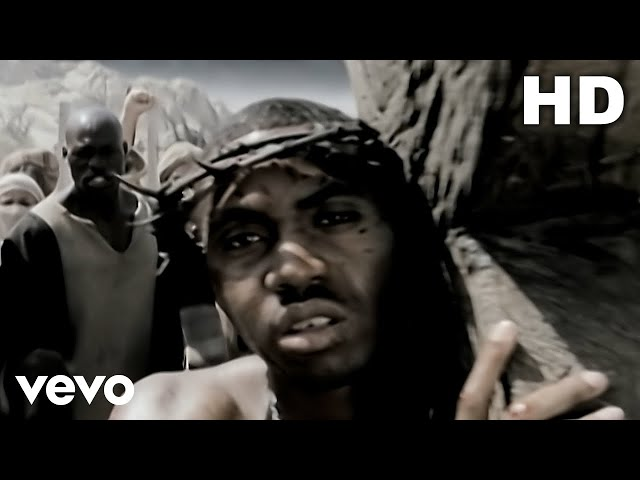 Nas - Hate Me Now ft. Puff Daddy #1