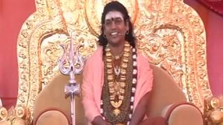 Story of Kumbha Mela by Nithyananda - 9th Feb 2013 Satsang