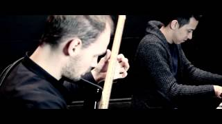 """Adel Tawil """"Lieder"""" (Cover) Andrew Fischer & Pierre Pihl """"3guitars"""""""