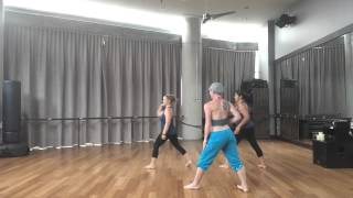comfortable by k camp for hip hop dance fitness zumba
