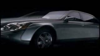 Maybach - Golden Star Trailer