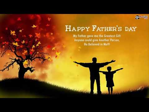 Happy Father's Day 2017: Wishes, Greetings, Quotes...