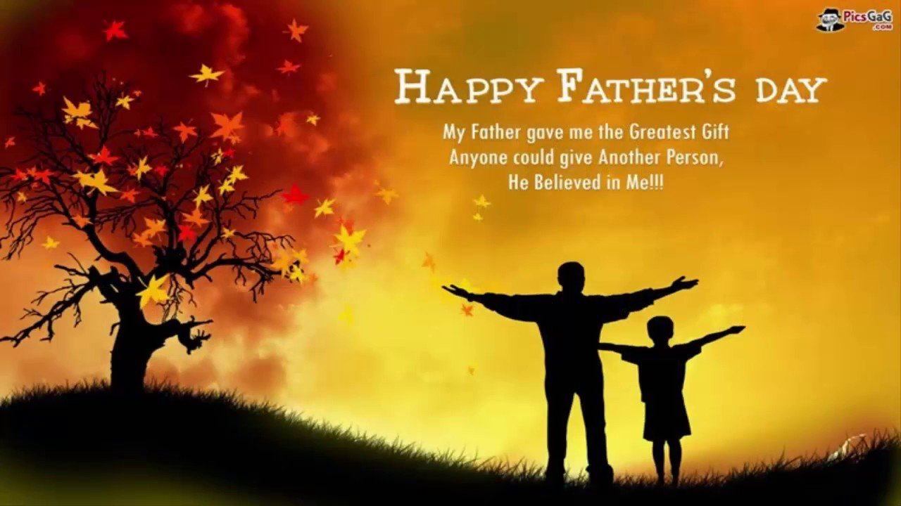 happy father s day 2017 wishes greetings quotes youtube