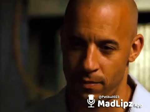 Vin Diesel , szinkron paródia.