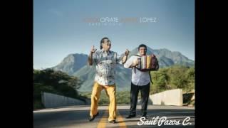 Meneando La Batea - Jorge Oñate & Alvarito Lopez - Album Patrimonio Cultural