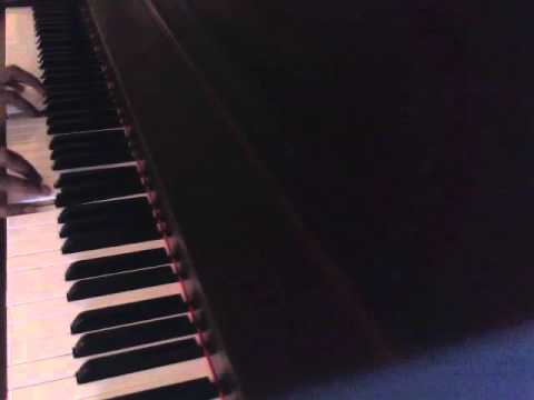 Andrew Lloyd Webber - The Last Supper [part 1] (Piano Cover + Chords)