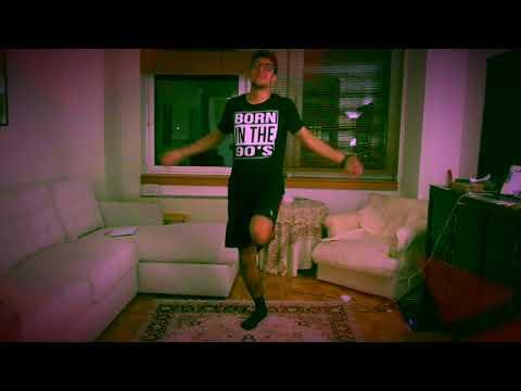 Khosh Oomadi (Erfan ft. Canis)__freestylrr