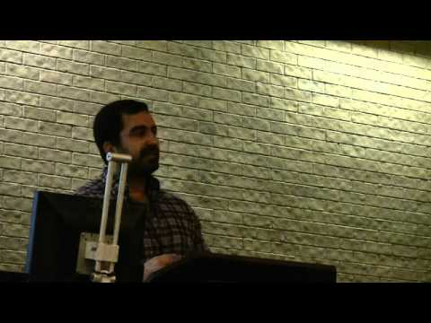 Nir Rosen - from Beirut to Kabul: War, Occupation, Resistance