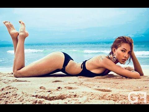 9X Lam Uyen khoa than cho body painting