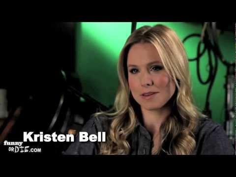 Kristen Bell's Body of Lies