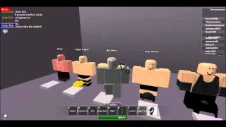 Wwe Svr 2011 Ultimate Roblox EP.3