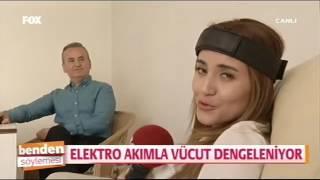 BENDEN SÖYLEMESİ Fox TV'de Erkan Sarıyıldız SCIO'yu anlatıyor