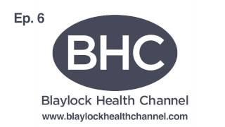 Blaylock Health Channel  Ep. 6 - Aluminum Toxicity