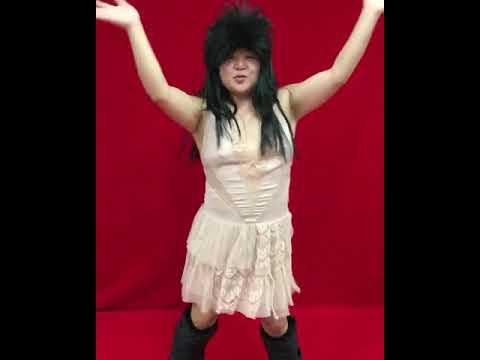 Halloween Costume Tina Turner Youtube