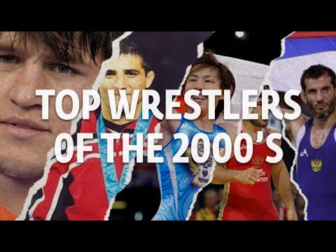 Top Wrestlers Of The 2000's - United World Wrestling