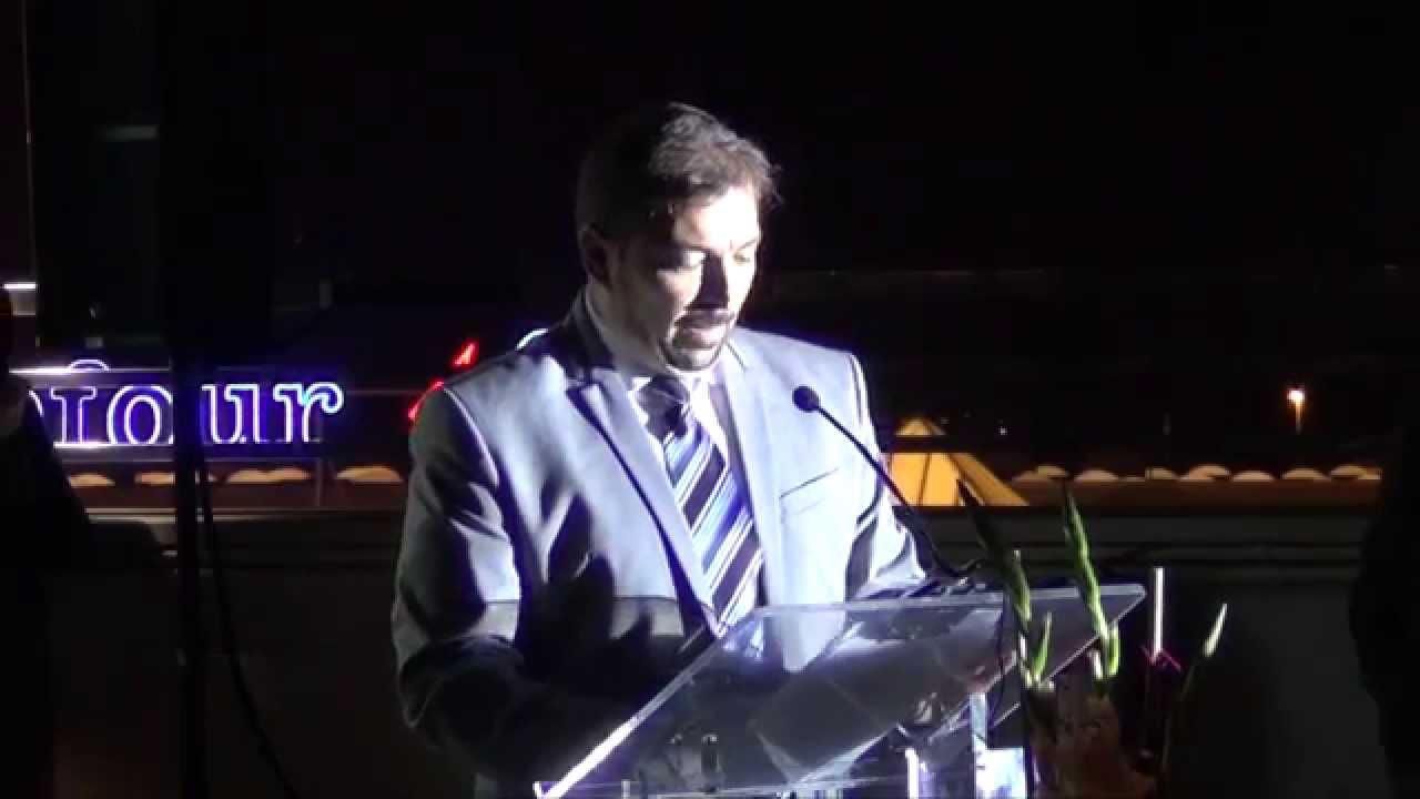 Premios El Periodico de Aqui Gala 5º Aniversario