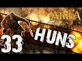 Total War: Attila - Huns Campaign #33 ~ Finding a Crossing!