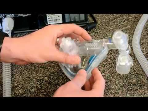 CPAP 101  A Beginner's Guide To Your CPAP Machine For Sleep Apnea Relief