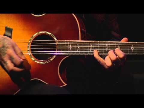 Fallen Angel Acoustic (Filmed at Rock 104.5 in Reno)