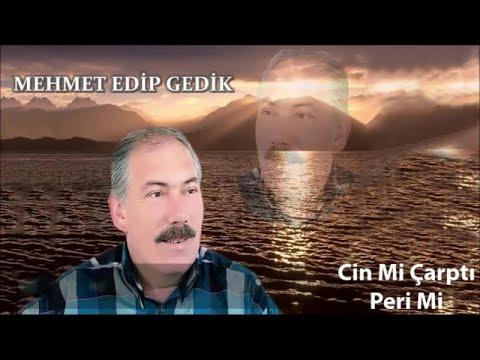 Mehmet Edip Gedik - Cin Mi Çarptı Peri Mi - (Official Audıo)