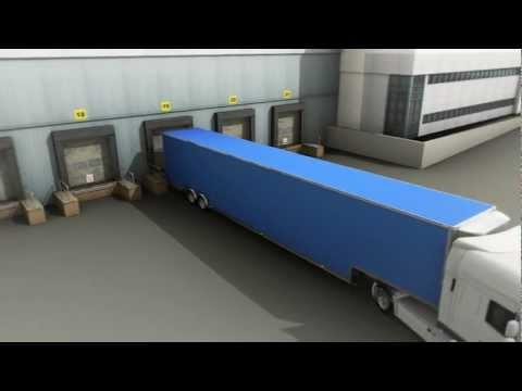 Loading systems traka loading dock safety system youtube loading systems traka loading dock safety system publicscrutiny Gallery