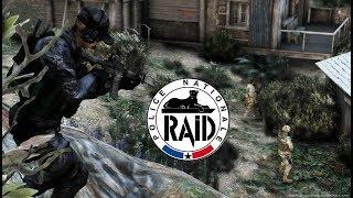 GTA 5 - LE RAID + OPÉRATION MILITAIRE - FROST #8