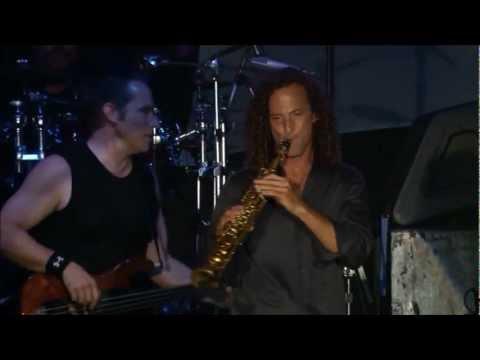 Kenny G - You're Beautiful (James Blunt) An Evening of Rhythm & Romance: San Diego 2008