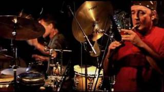 Hadouk Trio - Théâtre des singes