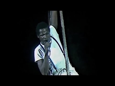 THE SPECIALS - Monkey Man (Live) (1979) (Rock For Kampuchea)