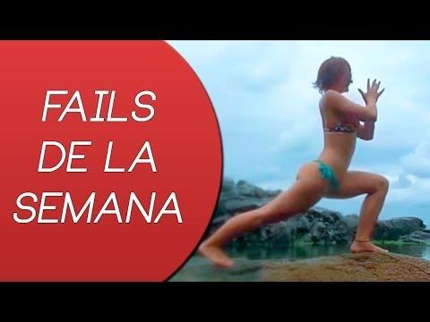 Videos Graciosos - Videos Chistosos - Mejores Videos de Risa, caidas, fails || TopVideosRed