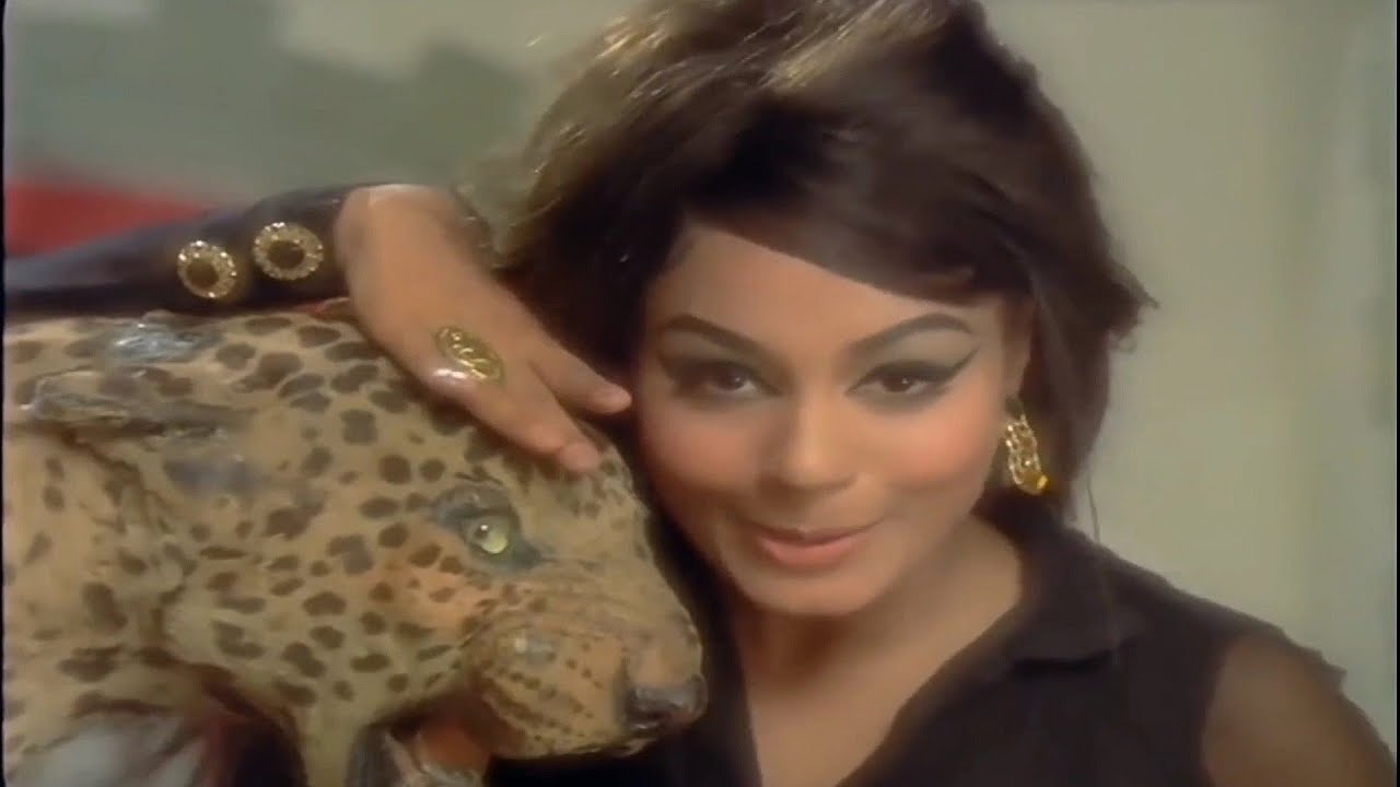 Download Husn Ke Lakhon Rang - Johny Mera Naam (1970) 1080p