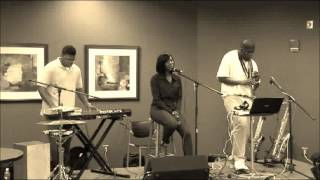 Fred Williams Jr - This is Love - Kelly Rowland Cover
