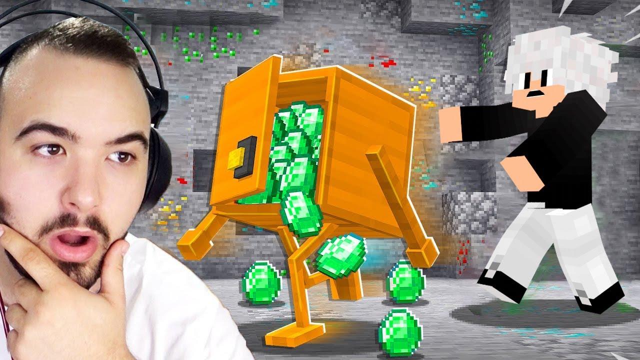 Download POTROŠILI SMO MNOGO EMERALDA NA OVO! - Minecraft Emerald Tycoon #4