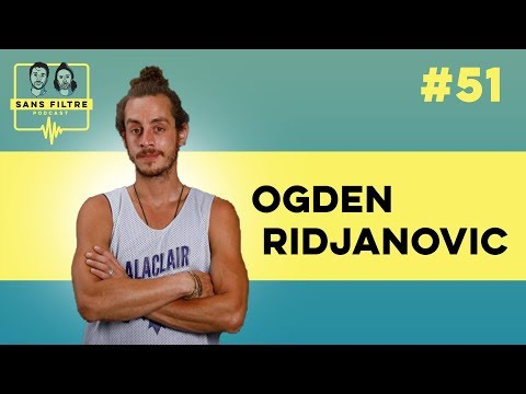 Sans Filtre #51 - Ogden Ridjanovic (Alaclair Ensemble)