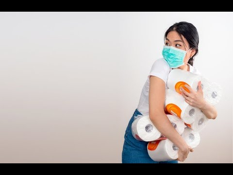 Caller's Wife WON'T STOP USING Toilet Paper